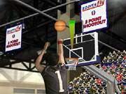 3 Point Shootout Game