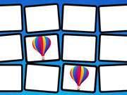 Air Baloon Matching
