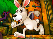 Avm Escape The Naughty Bunny Game