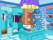 Decorate Your Walk In Closet 4