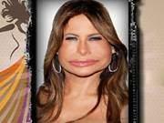 Funny Melania Face