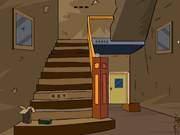 Genie Abandoned Mansion Escape