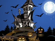 Gfg Scary House Escape