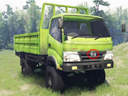 Hino Trucks Differences