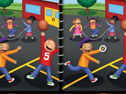 Kids Playground Difference
