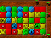 Match Puzzle Defense