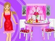 Princess Home Fancy Decoration