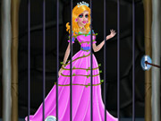 Royal Sisters Dragon Escape