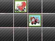 Santa Claus Vehicles