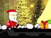 Santa Claus Winter Run