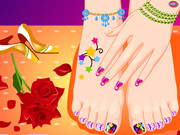 Style Your Feet