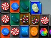 Sweet Candy Mahjong 2