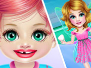 Tooth Fairy Baby Care