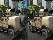 War Trucks Differences