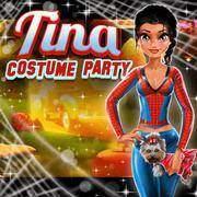 Tina – Costume Party