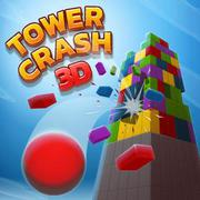 Tower Crash 3D