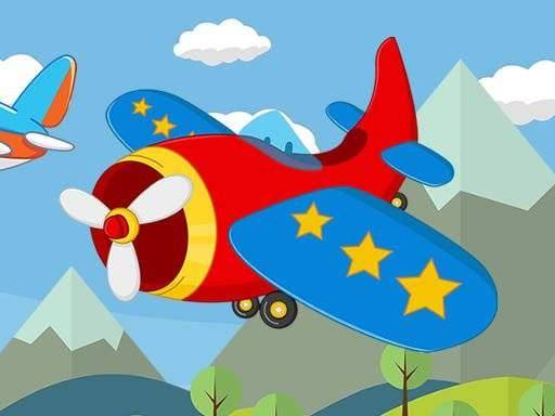 Airplane Memory