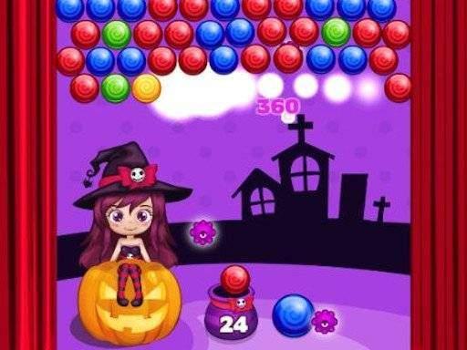 Blase Schütze Halloween