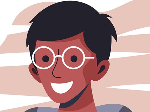 Boys With Glasses Jigsaw