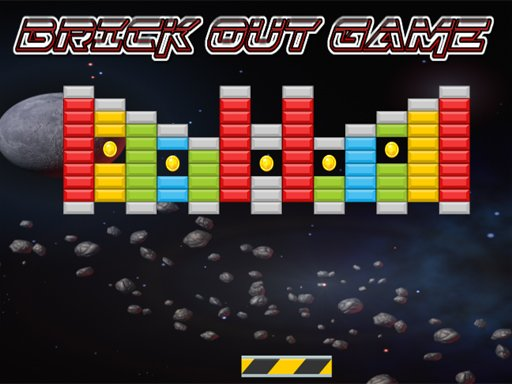 Brick Out Game