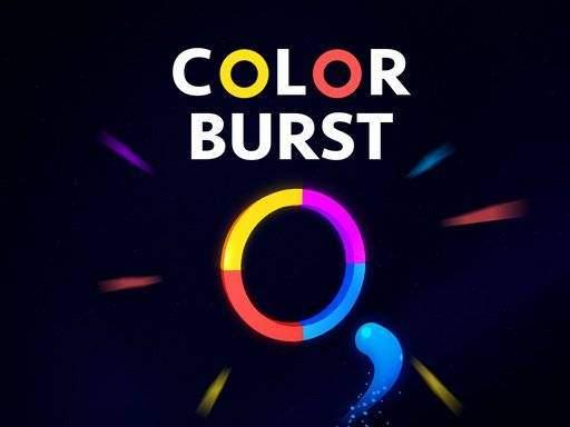 Color Burst 3D