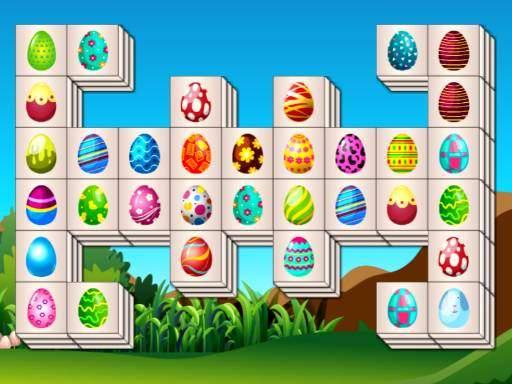 Easter Mahjong Deluxe