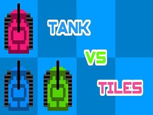 FZ Tank vs Tiles