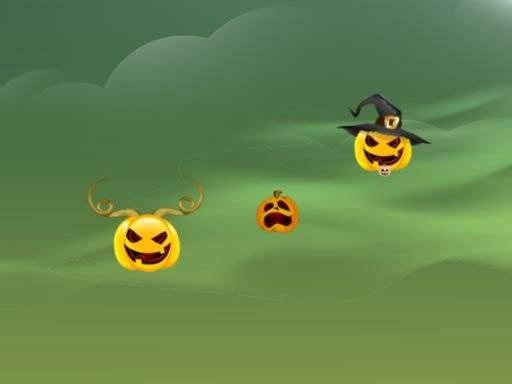 Halloween Defense