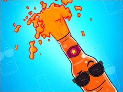 Happy Bottle Tap!