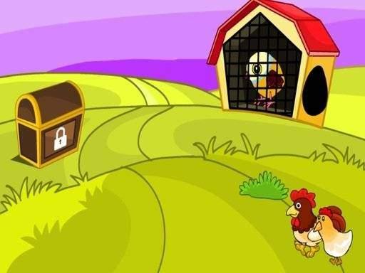 Hen Family Rescue Series 2