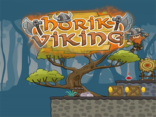 Horik The Viking