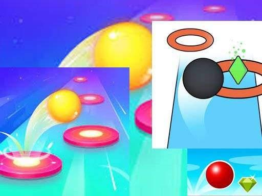 Jump Ball 2021