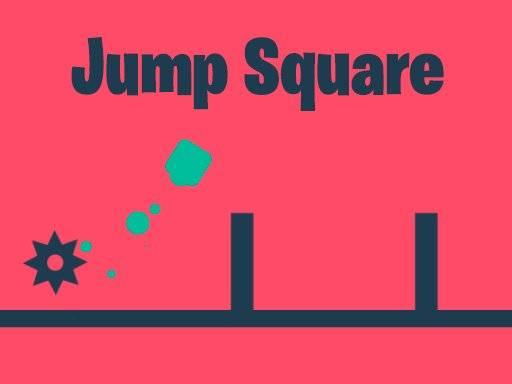 Jump Square
