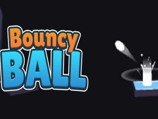 Jumping Bouncy Ball GM