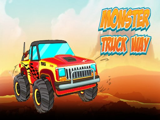 Monster Truck Way