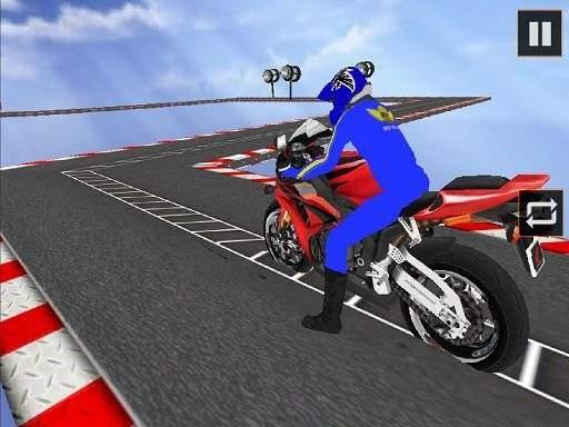 Motor Bike Stunts Sky 2020