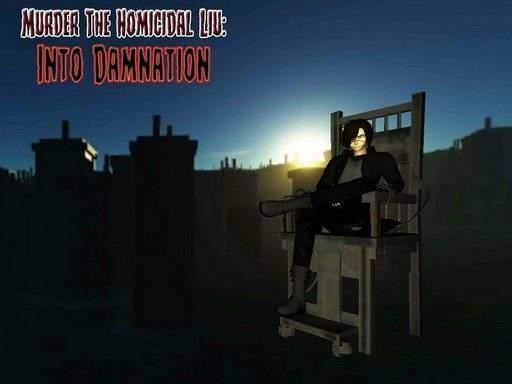 Murder The Homicidal Liu – Into Damnation