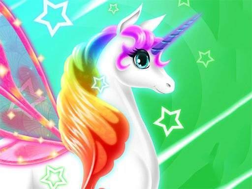 My Little Pony Unicorn Dress Up