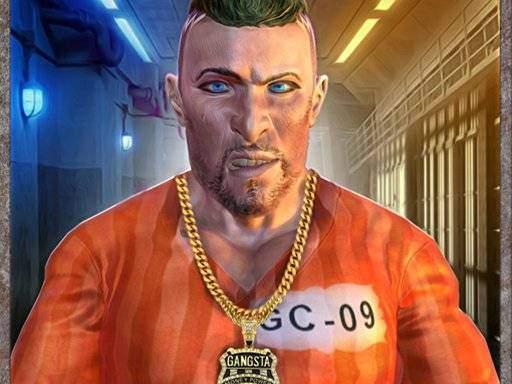 Prison Escape 2020