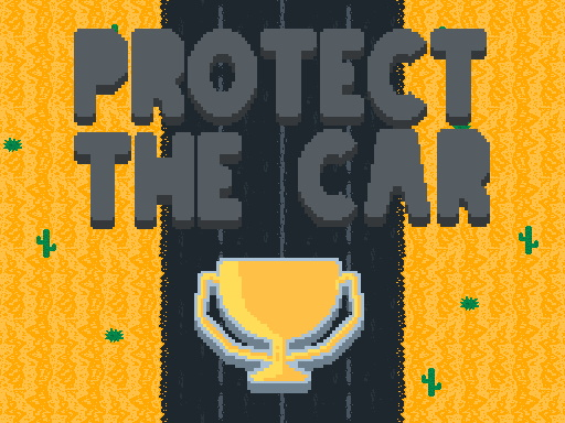 Protect the car