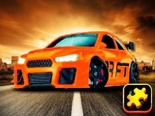 Racing Beast Puzzle