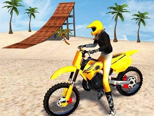 Real Bike Simulator