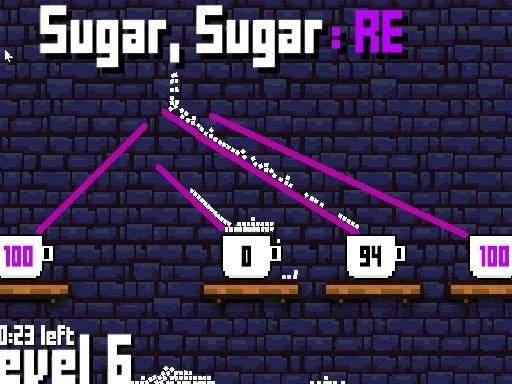 Sugar Sugar RE Cups destiny
