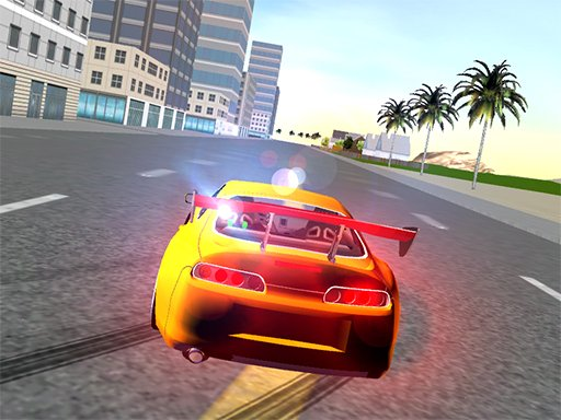 Supra Drift 2