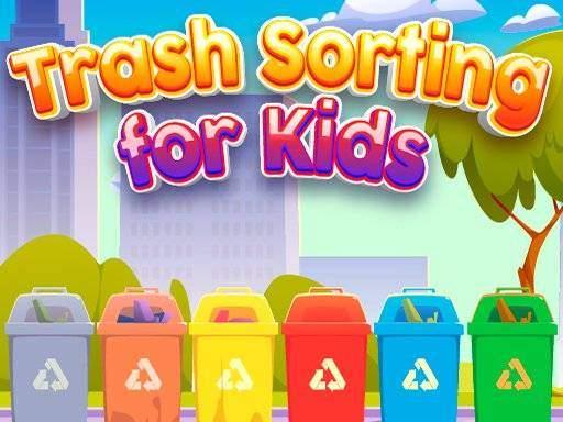 Trash Sorting for Kids