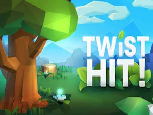Twisty Hit