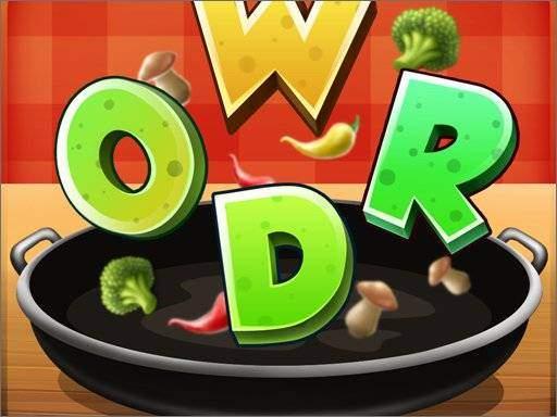 Word Chef Master