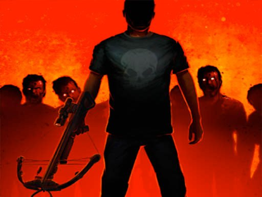 Zombie Shooter Action