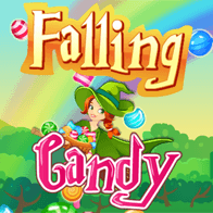 Falling Candy
