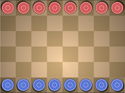 Angry Checkers